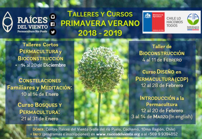 talleres y cursos 2019_v8