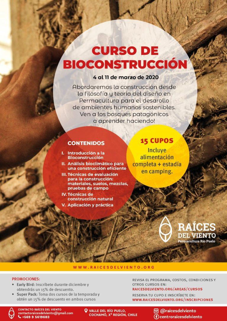 Afiches BIOCONSTRUCCION final